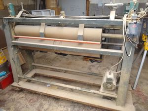 Formica Industrial pinch roller for Sale in Skokie, IL