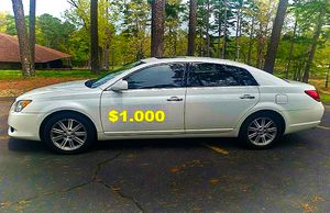 $1.OOO I'm selling 2OO8 Toyota Avalon Limited for Sale in Worcester, MA