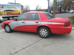 2011 FORD CROWN VIC for Sale in Washington, DC