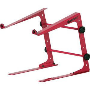 Odyssey LStand Red Laptop Equipment Stand for Sale in Chicago, IL