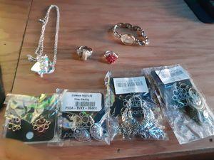 Jewelry in bulk for women for Sale in Austin, TX