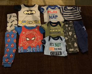 Babyboy Clothes for Sale in Clovis, CA