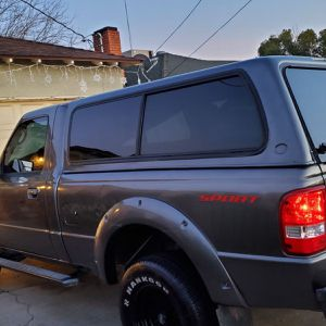 2007 Ford Ranger for Sale in Ceres, CA