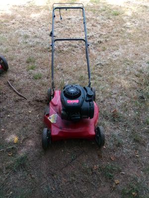 Murray 20 lawnmower for Sale in Fort Smith, AR