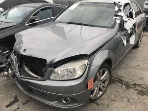 Parting out mercedes 2009 c300 for Sale in Chula Vista, CA