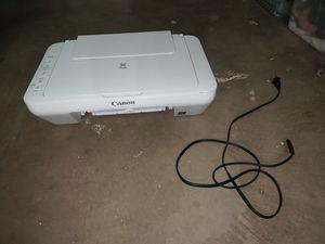 Canon Pixma Printer for Sale in Grand Prairie, TX