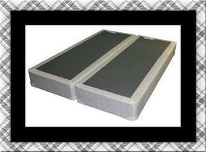 Full twin queen king split box spring for Sale in Gambrills, MD