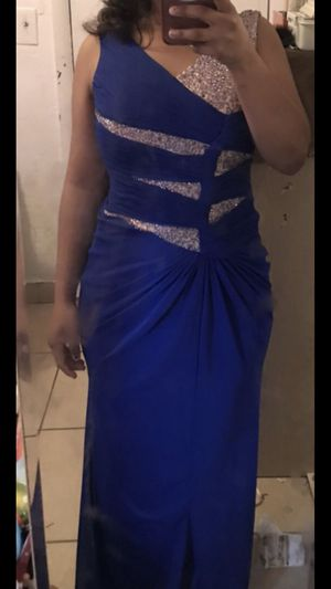 Prom dress, new year dress, wedding guess dress for Sale in Miami, FL