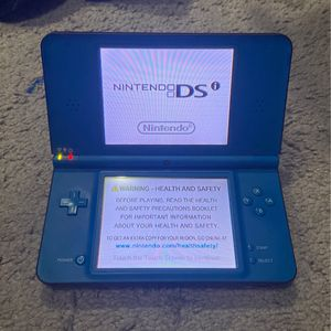 Nintendo Dsi XL for Sale in Farmingdale, NY