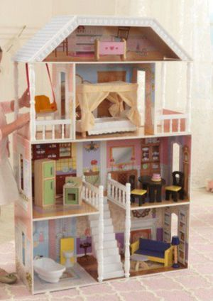 New!! Doll house, toy house for Sale in Tempe, AZ