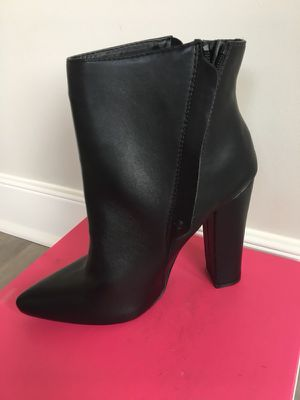 Black Booties for Sale in Washington, DC