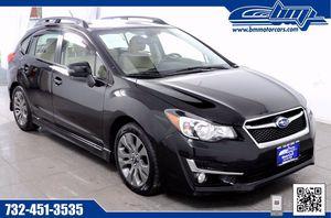 2016 Subaru Impreza Wagon for Sale in Rahway,, NJ