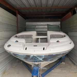 2002 Searay Sundeck for Sale in Houston, TX