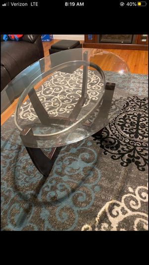 Coffee and two end tables for Sale in St. Louis, MO
