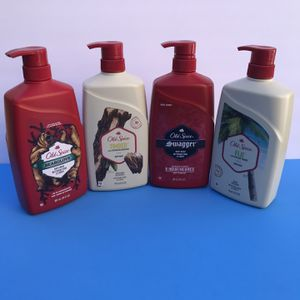 💫🍂Old Spice Body Wash🍂💫 for Sale in Montclair, CA