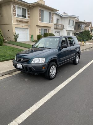 1998 Honda CRV for Sale in San Jose, CA