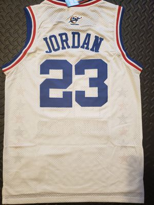 Michael Jordan - 2003 All Star Jersey size Large for Sale in Hoffman Estates, IL