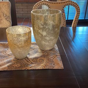 Decor Vases And Candle Holders for Sale in Downey, CA