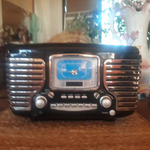 Crosley Clock Radio for Sale in Cochise, AZ