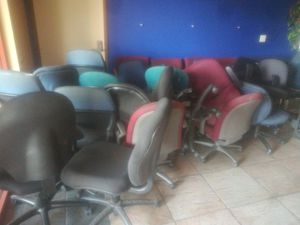 Office Rolling Chairs for Sale in Las Vegas, NV