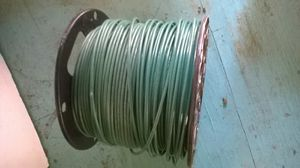 Copper wire12 thhn 3 rolls some 1000 ft some 500 for Sale in Vancouver, WA