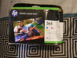 Hp photo value pack for Sale in Wichita, KS