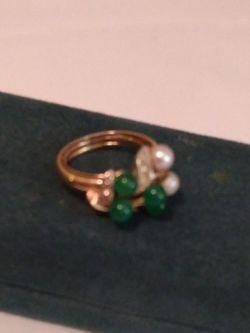 Vintage Avon Ring for Sale in Lillian, AL