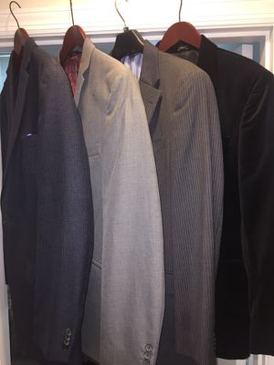 High-quality menswear for Sale in Pittsburgh, PA