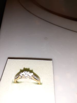 14 karat gold ring for Sale in Newport News, VA