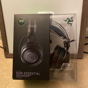Razer Nari Essential Headphones for Sale in Houston, TX