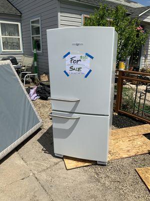 GE Retro Refrigerator versatile Swing Doors for Sale in South Salt Lake, UT