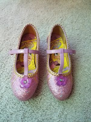 Rapunzel from Tangled dressy shoes for Sale in Beaverton, OR