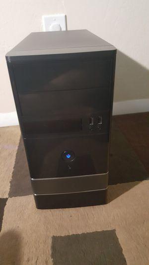 Custom gaming computer pc i5 processor, 8gb ram, 4 gb graphics card. for Sale in Tucson, AZ