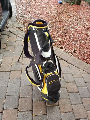 Golf bag for Sale in Hollywood, FL