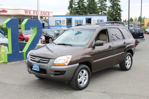 2008 Kia Sportage for Sale in Everett, WA