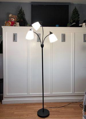 3 Head Floor Lamp for Sale in Anaheim, CA