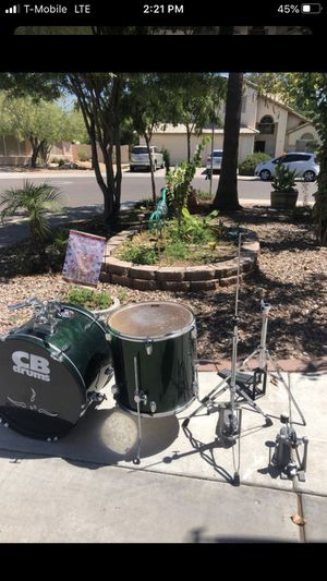 Drums for Sale in Avondale, AZ