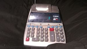 Canon Cash register for Sale in Dexter, ME
