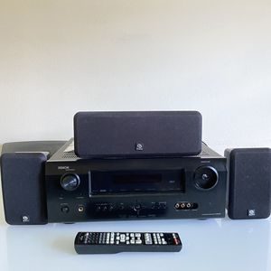 Denon Home Theater System/ Surround System for Sale in Palm Shores, FL