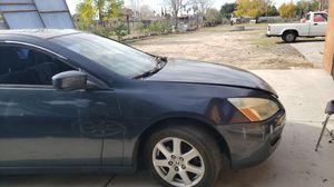 Honda accord v6 2005 3500 pocas millas for Sale in San Bernardino, CA