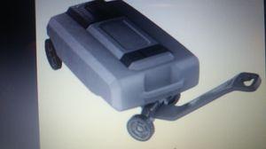 Therefore Smart Tote 2LX 4 Wheel 35 Gallon for Sale in Deltona, FL