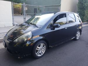 Honda fit for Sale in Los Angeles, CA