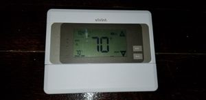 FOR SALE: VIVINT Thermostat for Sale in Columbus, OH