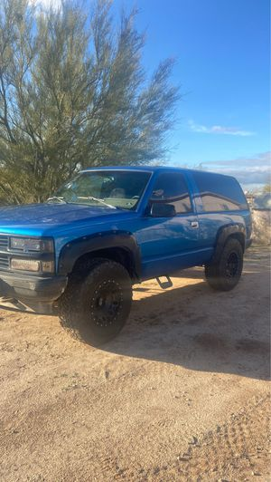 1994 Chevy Blazer for Sale in Tucson, AZ
