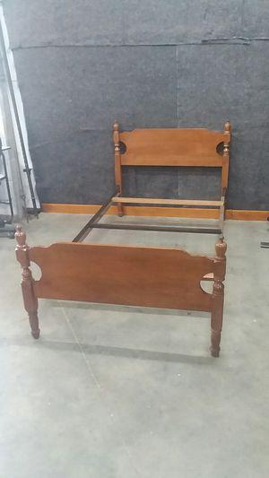 Twin bed for Sale in Virginia Beach, VA