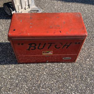 Huot Saint Paul USA Tool Box for Sale in Brick Township, NJ