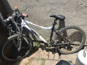 "Giant mountain bike 26""tire for Sale in Tijuana, MX"