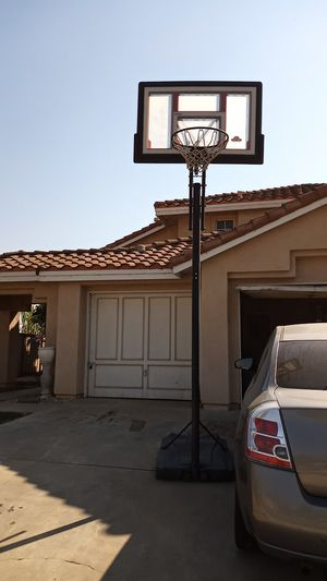 Basketball Hoop for Sale in Chino Hills, CA