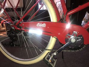 "Columbia's Womans 1952 Vintage 26"" Cruiser Bike for Sale in Cleveland, OH"