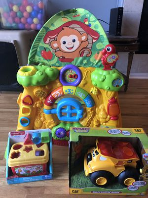 Baby toy lot for Sale in Denver, CO